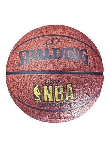 NBA Gold Outdoor (Dış Mekan) Basket Topu-Spalding